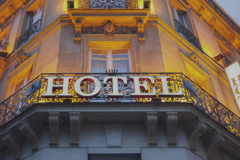 Hotels & BnB's