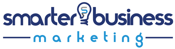 Smarter Business Marketing logo