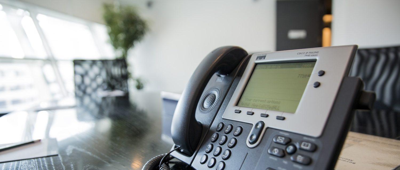 Landline vs VoIP - Smarter Business