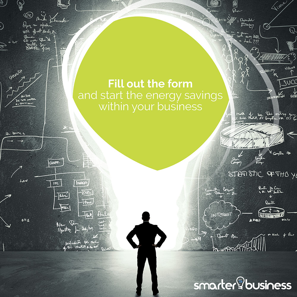 Your Energy Savings Guide Download Cover Image - Smarter Business