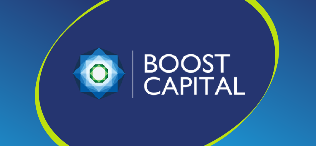 BUSINESS LOANS UK - SMARTER BUSINESS AND BOOST CAPITAL TEAM UP