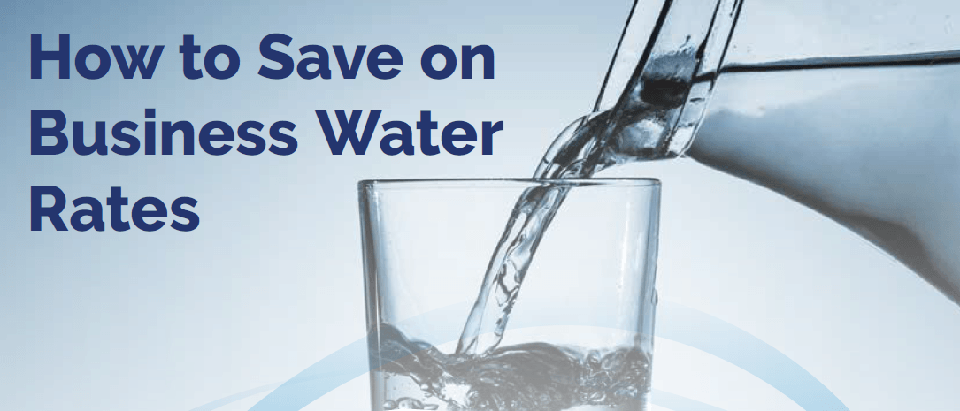 How to Save on Business Water - Smarter Business