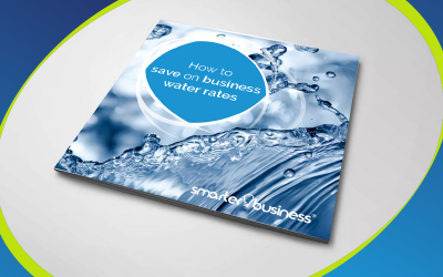 How to Save on Business Water Rates