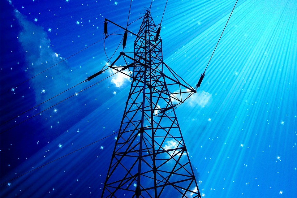 wholesale electricity prices UK