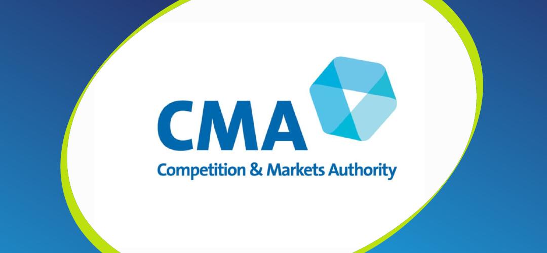 Competition and Markets Authority Energy Probe
