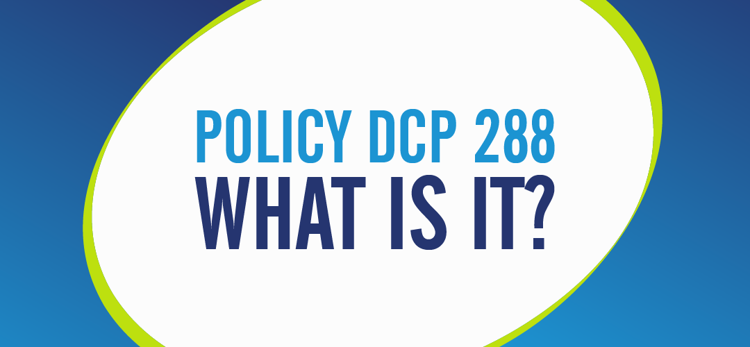 How DCP 228 Changed Duos Methodology