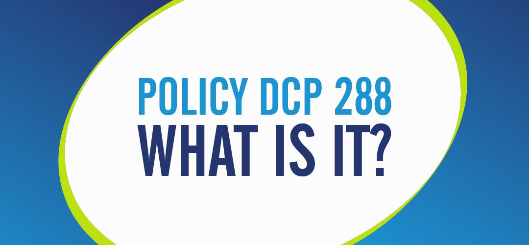 DCP 288