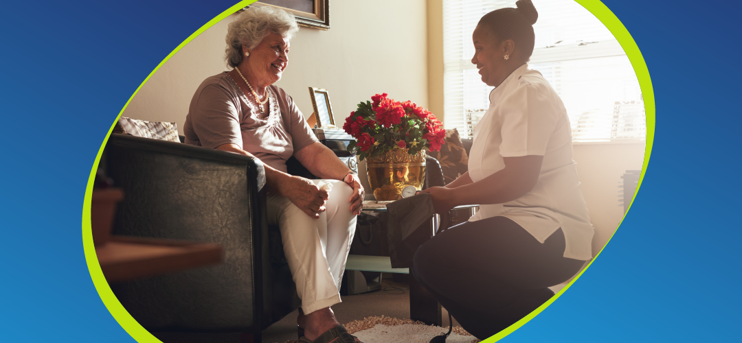 ENERGY EFFICIENCY IN CARE HOMES - WHY SHOULD WE CARE