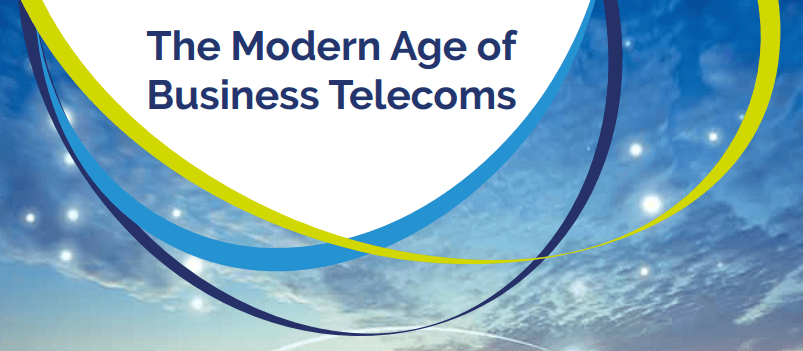 The Modern Age of Business Telecoms Solutions
