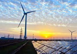 energy consumption in the uk 2017 - renewable energy
