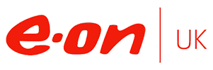 EON UK Logo - list of energy suppliers