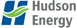 Hudson Energy - list of energy suppliers