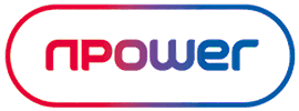 NPower Logo - list of energy suppliers
