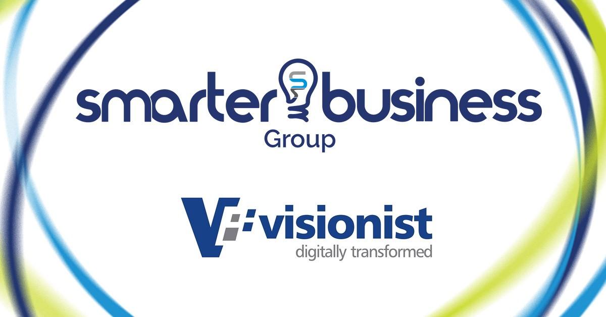 Smarter Business Visionist