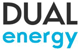 Dual Energy Logo - Smarter Business