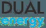 Dual Energy Logo - list of energy suppliers