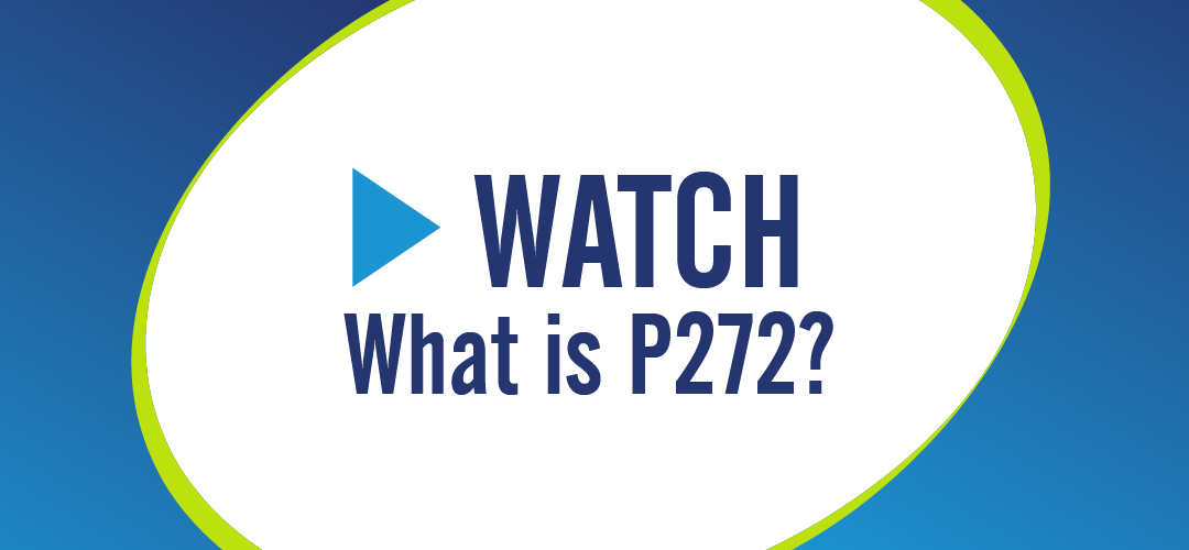 P272 Legislation – Your Business' P272 Guide