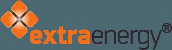 Extra Energy Logo - Smarter Business