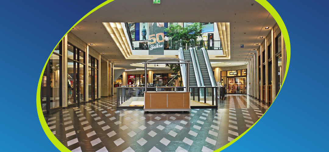 Lighten Overheads with Energy-Efficient Retail Lighting Solutions