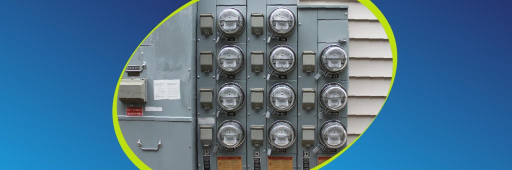 Electric Meters for Landlords - Sub-Metering - Smarter Business