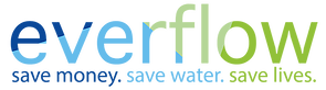 Everflow Logo - list of energy suppliers