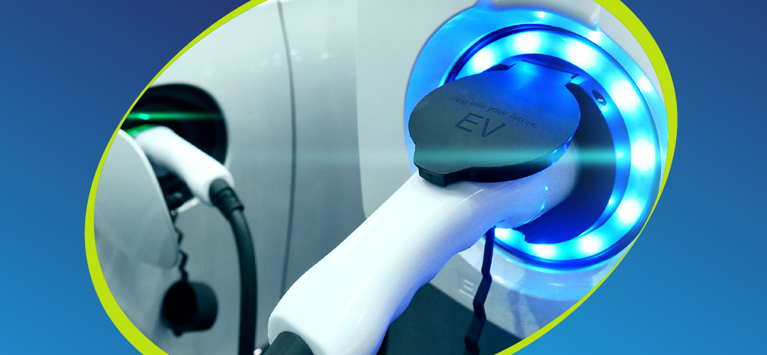 A drive for Electric Vehicle Charging UK