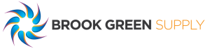 Brook Green Supply Logo - list of energy suppliers