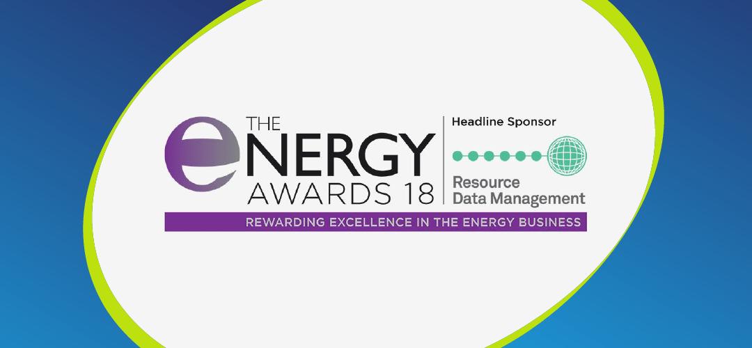 energy awards 2018
