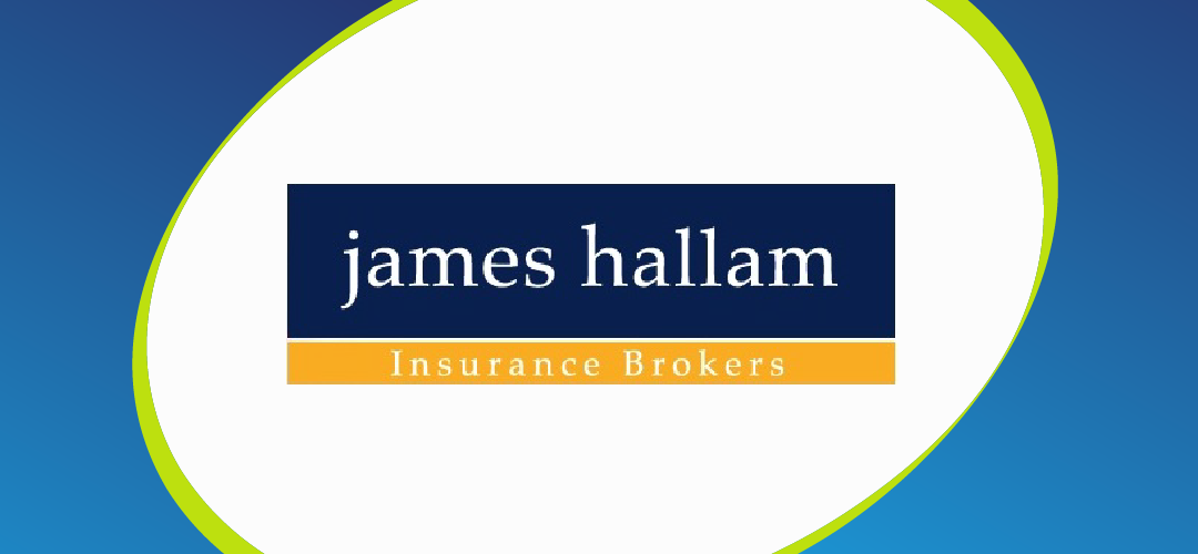 Forward-thinking insurance with Smarter Business and James Hallam