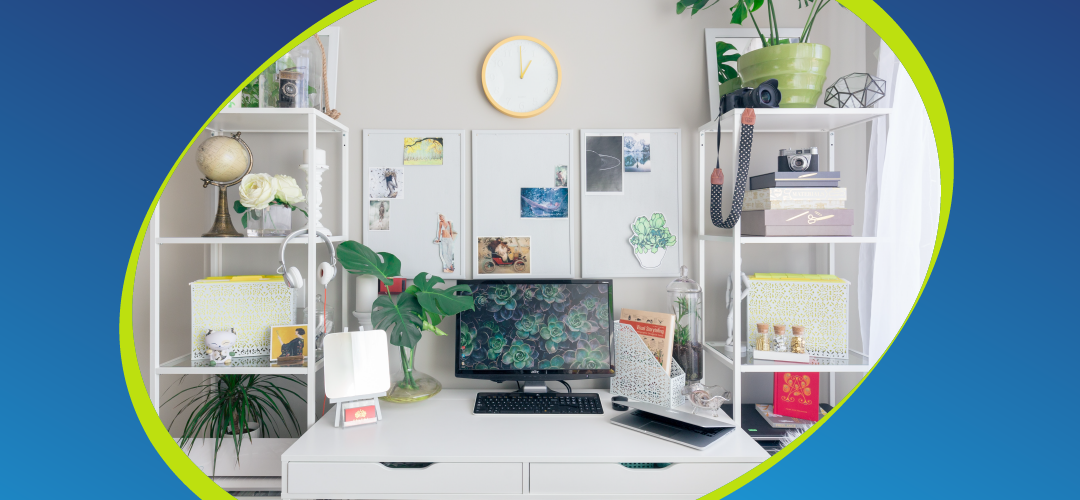 How to green your office