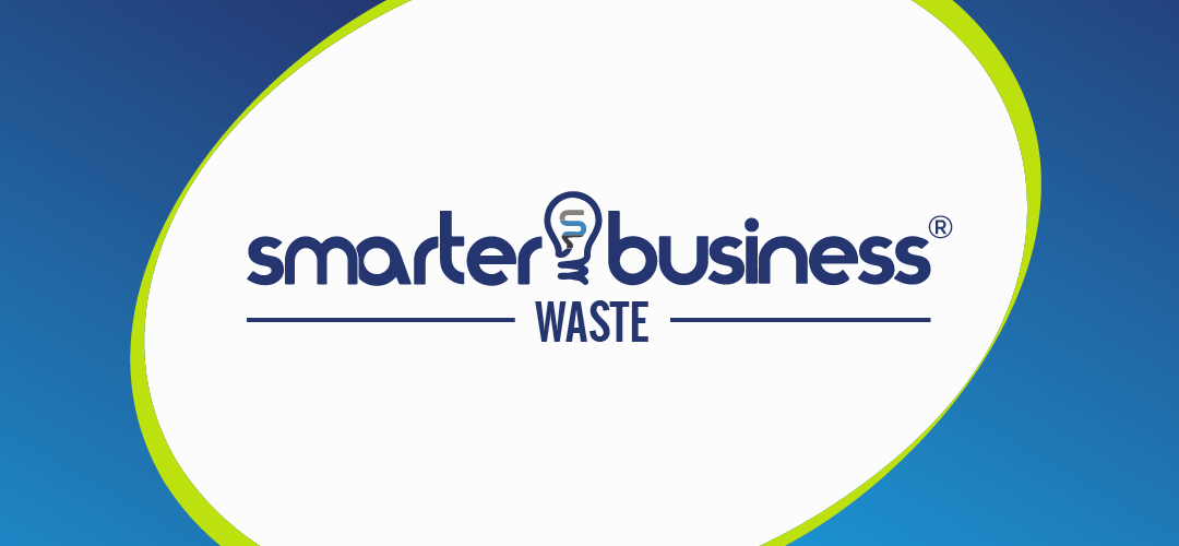 Registered waste supplier - another service added to the smarter business suite
