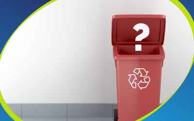 What can I put in my recycle bin