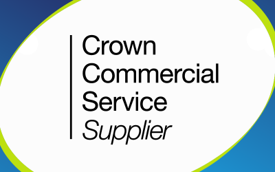 Smarter Business is a G-Cloud 12 Crown Commercial Services Supplier
