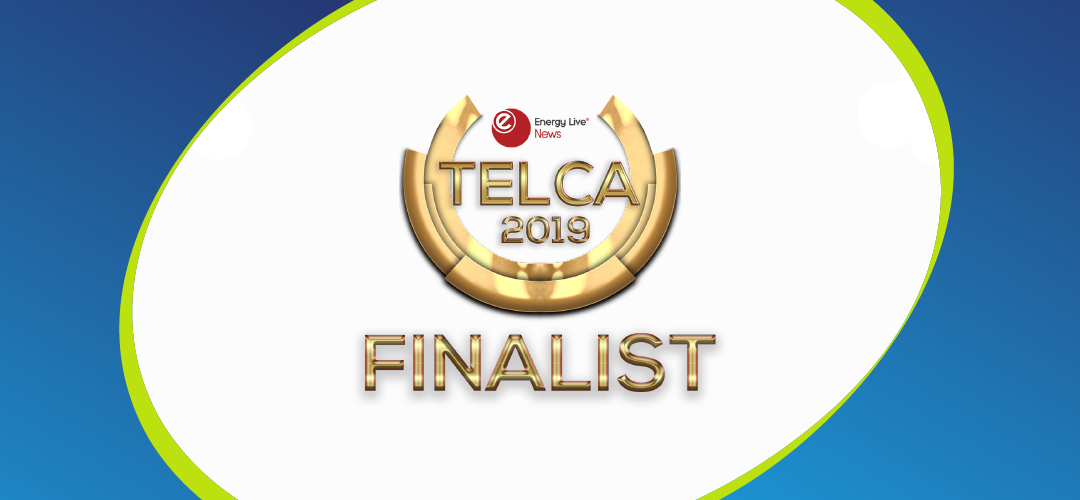 TELCA 2019 FInalist