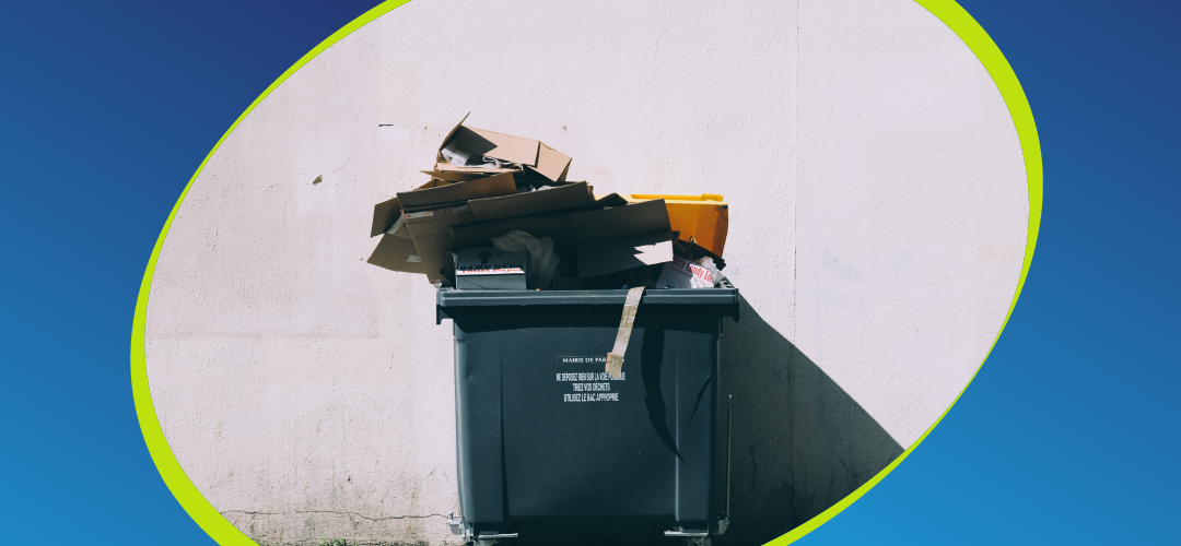 The importance of waste management and how it saves your business money