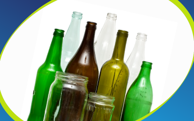 The Business Recycling Quick Guide: Glass