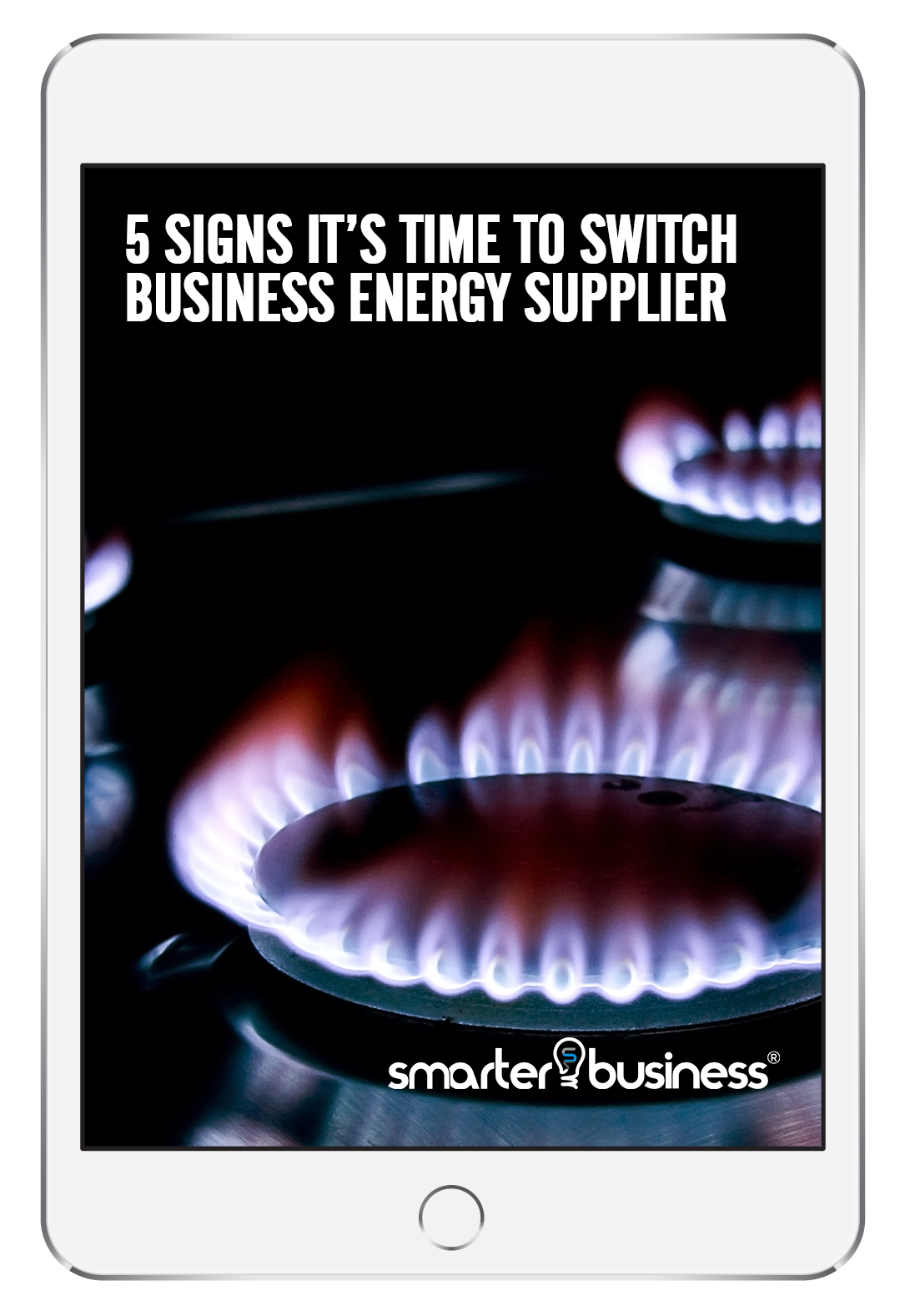 5 SIGNS ITS TIME TO SWITCH BUSINESS ENERGY SUPPLIER