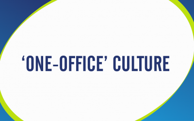 One-office culture