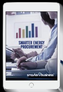 SMARTER ENERGY PROCUREMENT