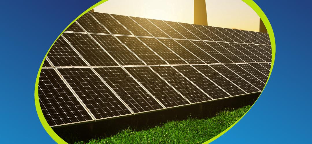 Is solar energy renewable or non-renewable