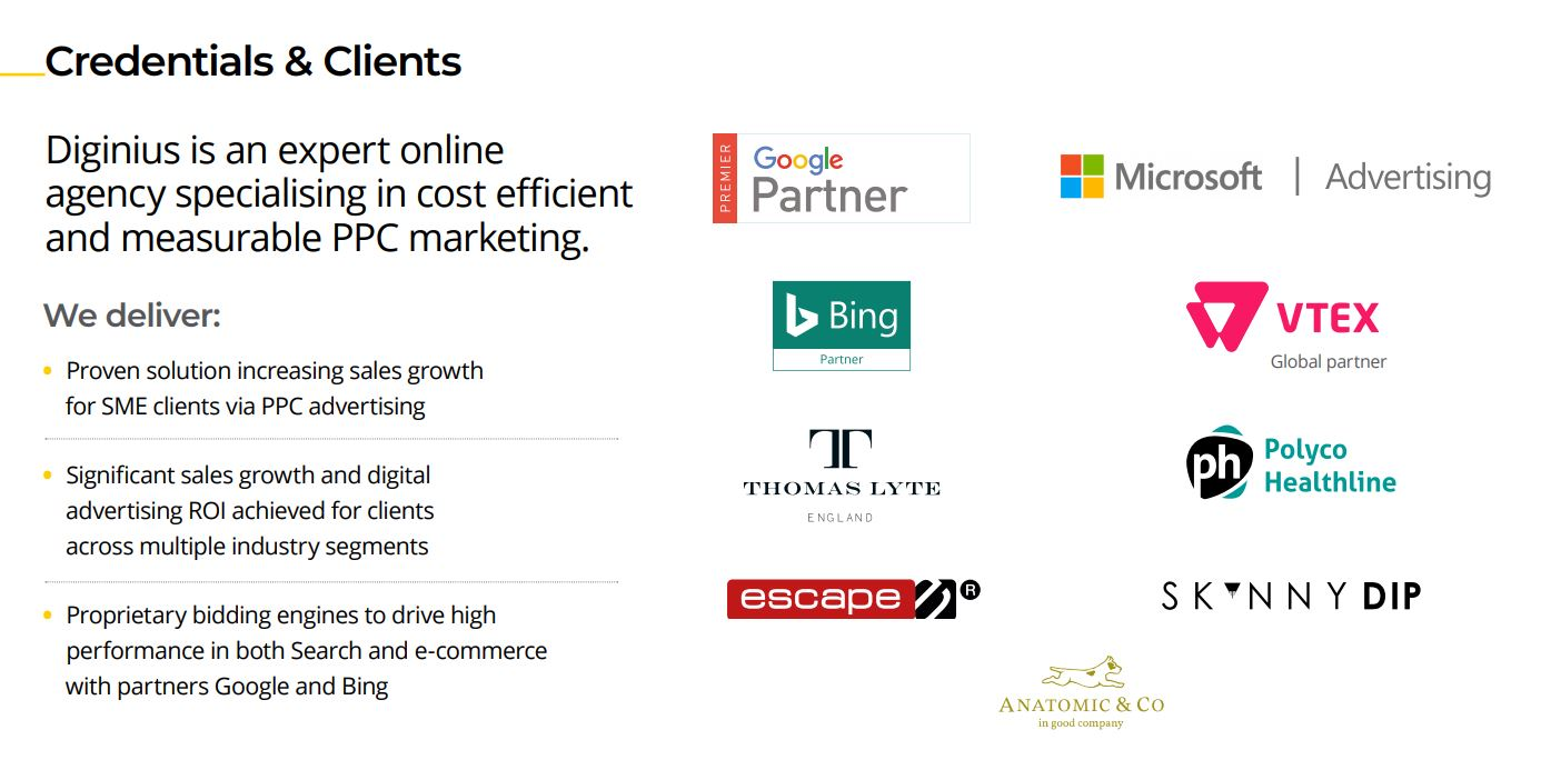 Credentials and Clients