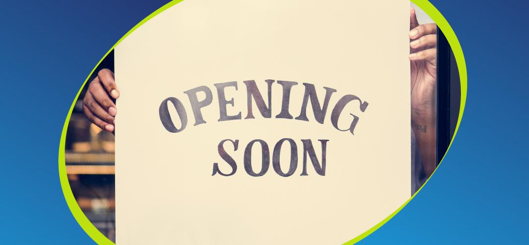 Smarter Business_Opening Soon