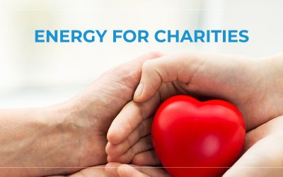 Energy for charities