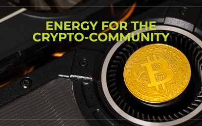 The energy to sustain blockchain - solutions for the crypto-community
