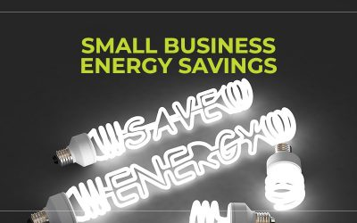 Small business energy saving guide